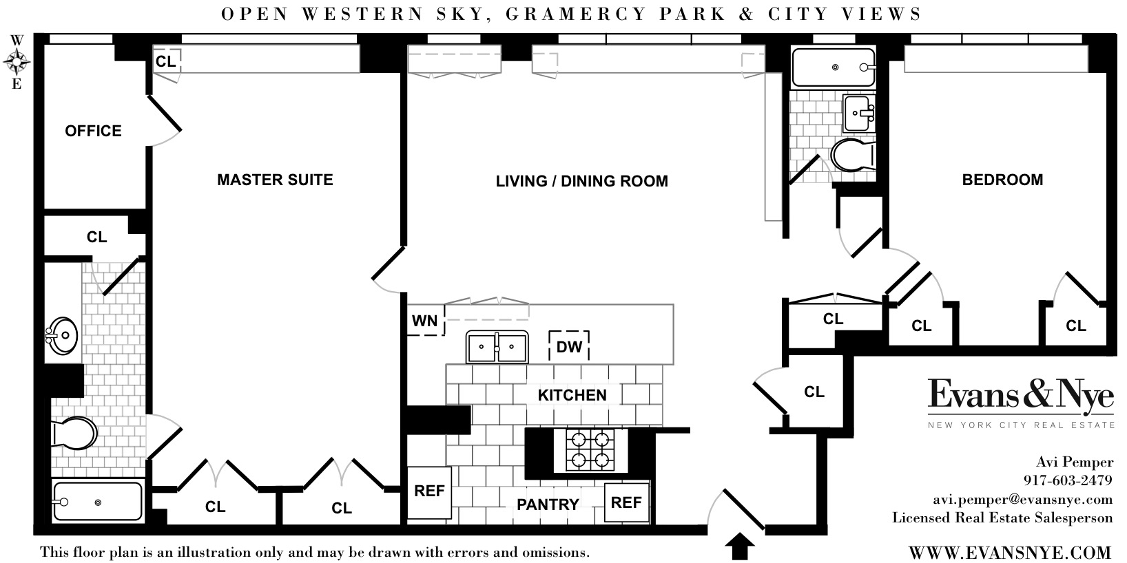 32 Gramercy Park South 16BD